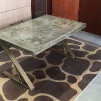 Concrete Table 2